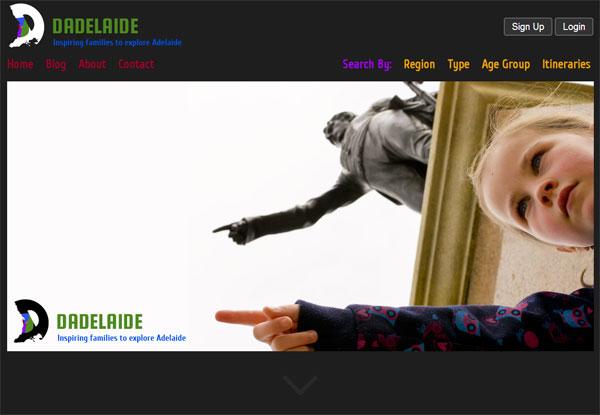 Dadelaide Screenshot